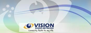 Vision Radio banner