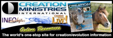 Got questions about science and God? This site is FABULOUS!