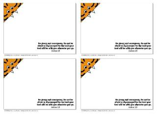 Tiger Notepaper3 A4