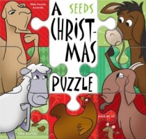 Christmas Bible Society Seeds