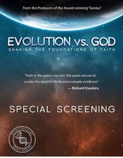EvolutionvsGod.com