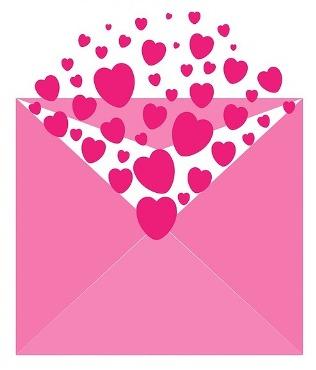 heart-envelope