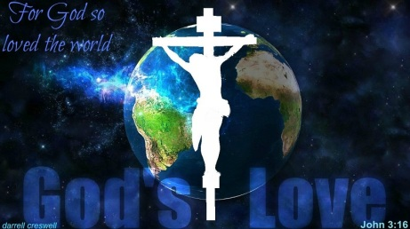 DarrellCreswell-cross-Gods-love