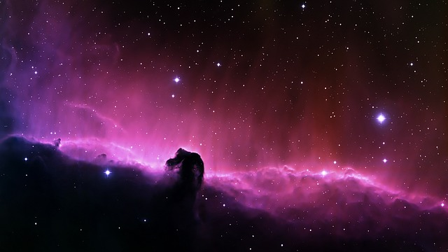space-horsehead-nebula