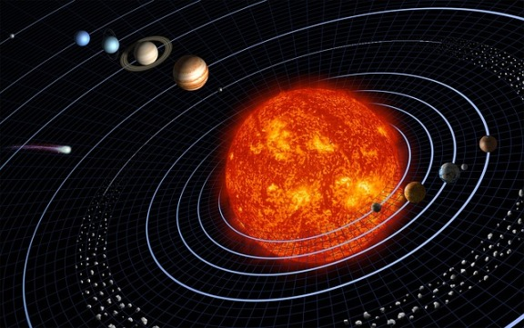 space-solar-system