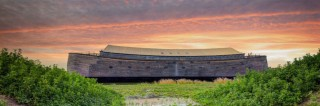 Ark of Noah_Noah's Ark, Netherlands