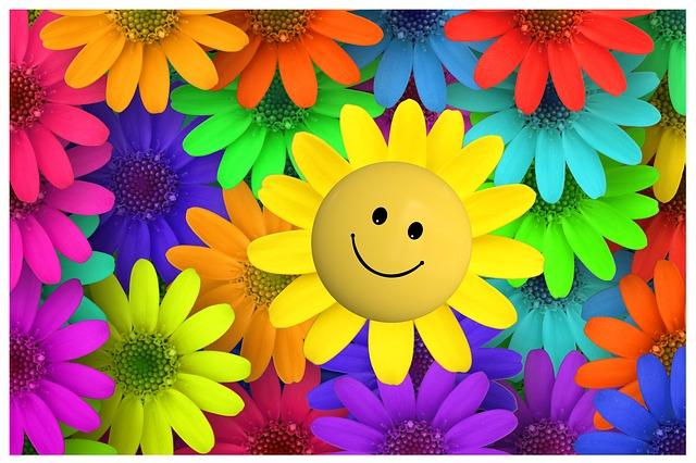 spring-happy-flowers