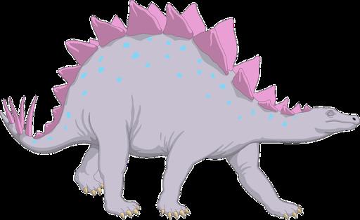 dinosaur-mauve