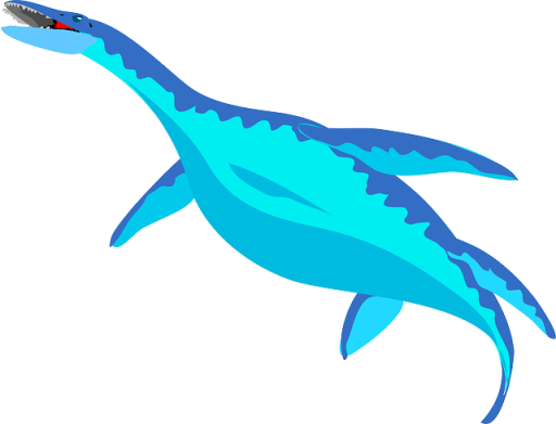 pleiosaur