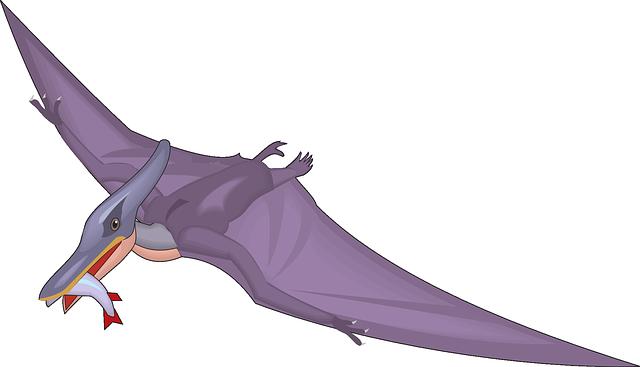 dinosaur-pterosaur-food