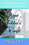 Aunt Tabbie's Wings by Jack Dey - great Christian Fiction ~ A beautiful story of love, adventure, struggle and redemption. Just delightful!