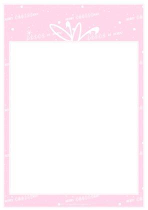 PGFE Christmas-pink