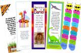PGFE Bookmarks