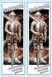 Armour of God free printable bookmark for kids