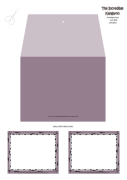 PGFE Kangaroo Envelope Liner A4