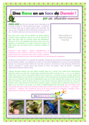 PGFE Frog Article SPANISH A4