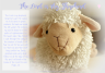 Psalm 23; Shepherd's Psalm; Bible Poster for younger children; free printable
