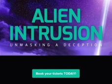 Alien Intrusion Movie by Creation Ministries International