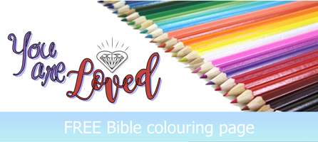 FREE Scripture Doodle; Colossians 3:12; free printable