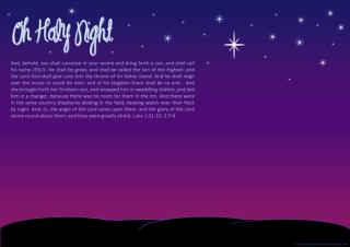 FREE Nativity Playset Background; free printable