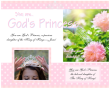 PGFE Princess of the King / God's Princess FREE Article for kids; free printable