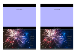 FREE Bible Note Cards; Fireworks with Bible verse from 2 Corinthians 3:17; free printable