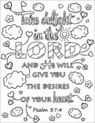 FREE Scripture doodles